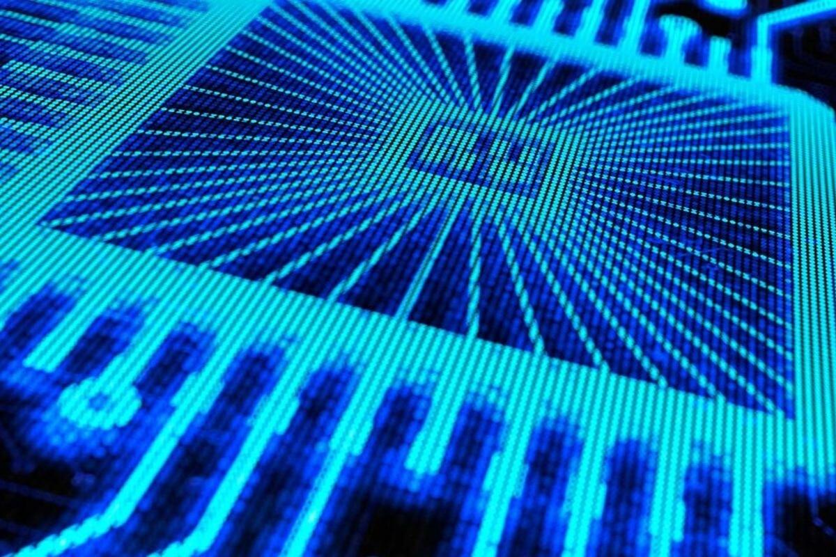 Signal Processing Image