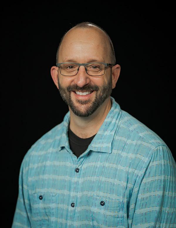 Eric Thosteson